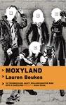 Moxyland, by Lauren Beukes