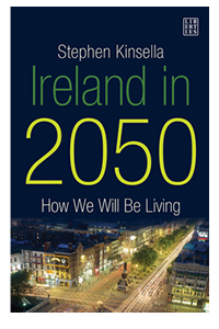Ireland in 2050: How We Will Be Living