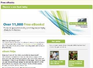Book Depository Ebooks