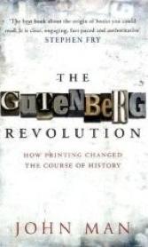 The Gutenberg Revolution