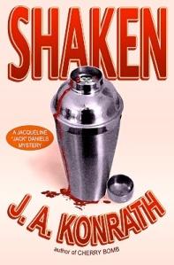 Shaen By J. A. Konrath