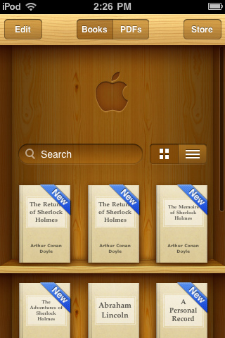 The Opportunity Apple Just Created For Publishers (1/4)