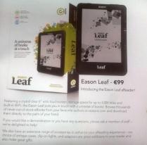 Eason Leaf
