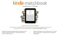 Amazon.com  Kindle MatchBook